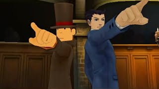 Repeat youtube video Ace Attorney - All Breakdowns + PL VS PW:AA (Outdated Video)