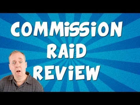 Commission Raid Review - How To Get The Facts