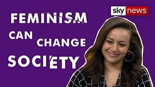 Dalia Gebrial: 'Capitalism and feminism aren't compatible'