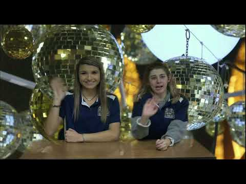 Foley High School Morning Announcements for January 8, 2018