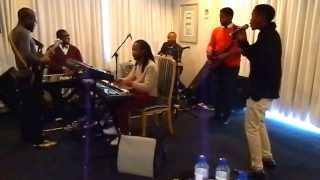 Soul Sessionz - Ratanang (Tucan Tucan)