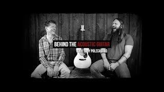 Chris Martin on Devil Pop Art & Being CEO of Martin Guitars
