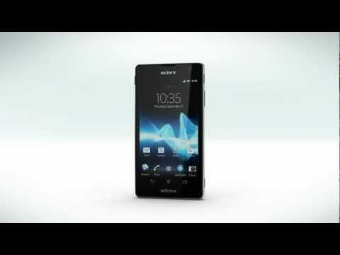 Sony Xperia™ TX