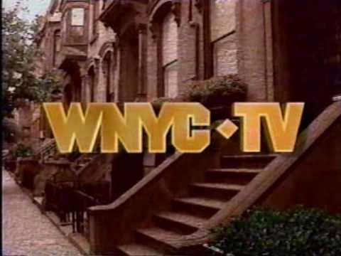 WNYC 1994 Channel 31 Station ID
