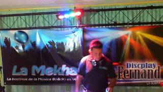 Discplay Fernands La Mekha Mix Italo 10 Letras Tributo Al Dj Juan Lima