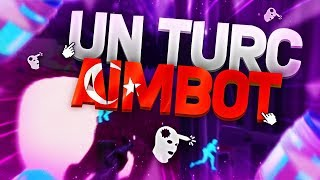 I RENCONTRE A TURKISH CHEATER ON FORTNITE !!! Aimbot!!!