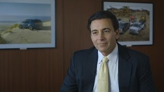 PwC's 20th CEO Survey: Mark Fields of Ford Motor Company