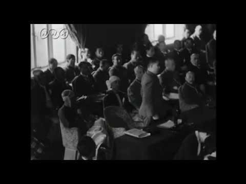 第176号 大東亜共同宣言成立 - Y...