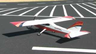 Great Planes Avistar Elite RTF 62.5