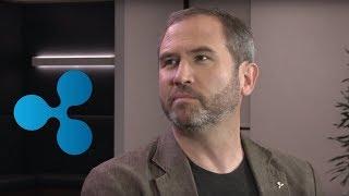 Brad Garlinghouse Utility Statement! Brad Confirms No Partnership With SWIFT.