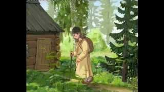 Мультфільм про батюшки Серафима Саровском