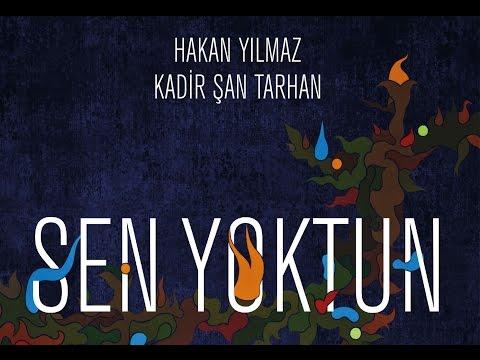 Hakan yılmaz - Akdeniz'e Karışmak / Sen Yoktun (Official audio) #adamüzik