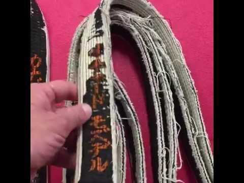 Daily Karate Vlog #80: How I Got 6 Karate Black Belts!