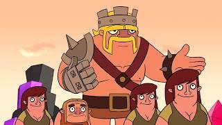 Clash A Rama! The Series  Goblin s Eleven