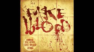 Fake Blood I Think I Like It Hq