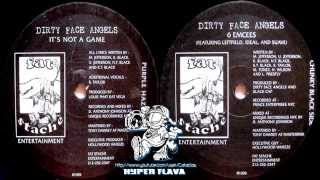 Dirty Face Angels ‎- It