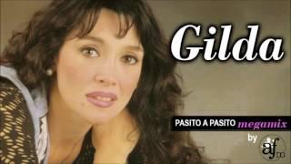 Baixar Gilda, 20º Aniversario: PASITO A PASITO MEGAMIX by AF DG