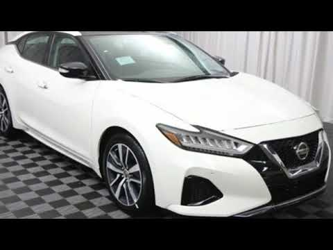 New 2019 Nissan Maxima Bedford, OH #19-529