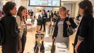 2016 Women in Wine Leadership Symposium