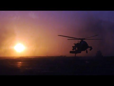 AH-64 Apache (N24)