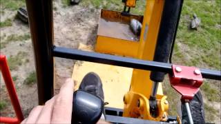 Diggerland & Great Adventure / Around the Park VLOG / May 16, 2015 / Part 4 of 6