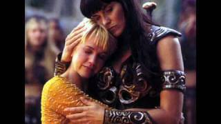 Xena Sister Are Doing It For Themselves