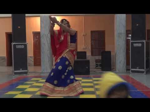 Ranak Bhanwar Sun Aavjo Baba Sundala Dance By Bhavna