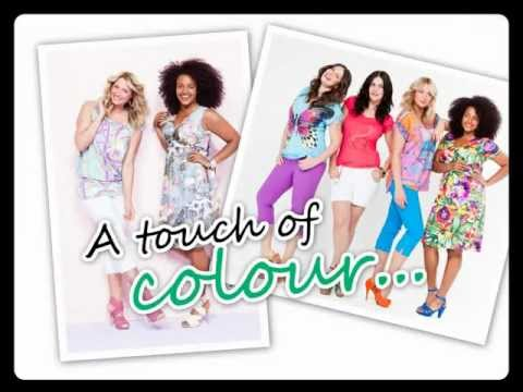 """MS Mode: """"A touch of colour"""""""