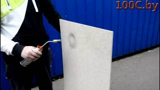 Огнестойка плита МИНЕРИТ (Flamma)(Фиброцементная плита (Минерит) - уникальный экологически чистый строительный материал. Его используют..., 2014-09-04T09:36:42.000Z)
