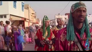 كرنفال مهرجان أنزا أكادير الدورة الأولى 2016 الصفحة الرسمية لمهرجان...