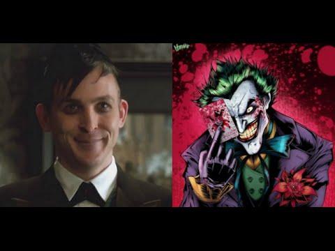 gotham season 2 trailer review rise of the joker   youtube