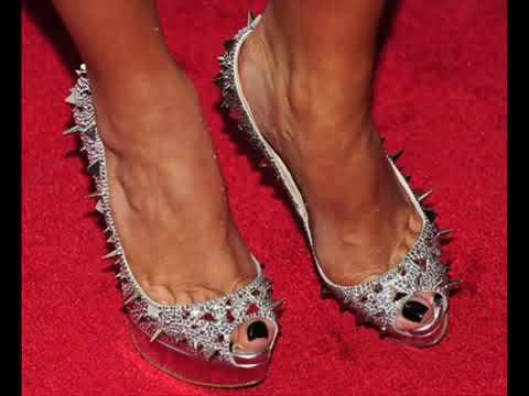 Kim Kardashian feet  YouTube