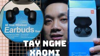 Trên Tay Mi True Wireless Earbuds Basic  chiếc tai nghe Ngon dưới 500K