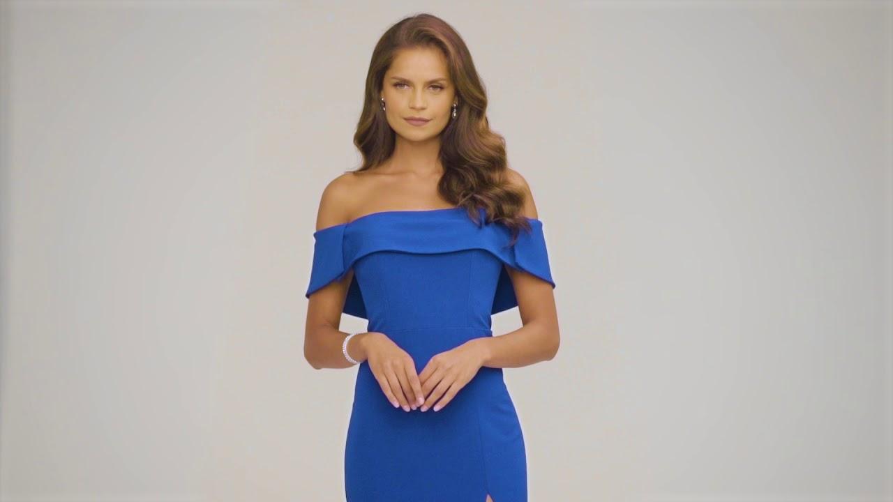 Faviana Dresses Online