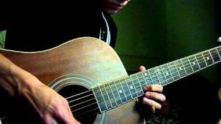 Amon Amarth Gods Of War Arise Acoustic Cover
