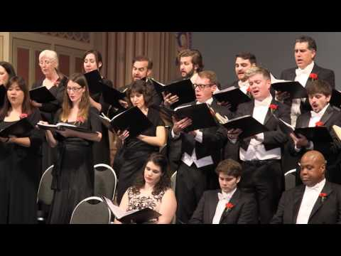 Handel's Messiah Parts 2 and 3