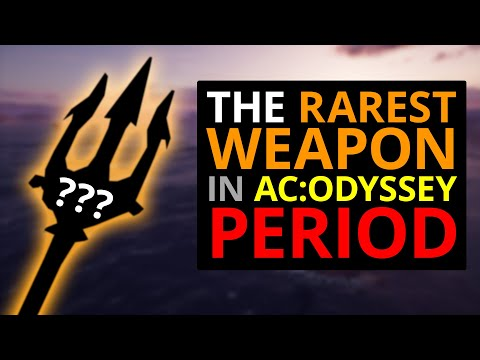 The Single BEST Weapon In Assassin's Creed Odyssey! thumbnail