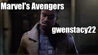 Marvels Avenger ep5