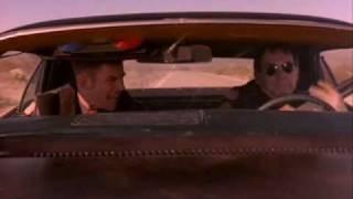 Vanishing Point(1997) - Kowalski vs Cops