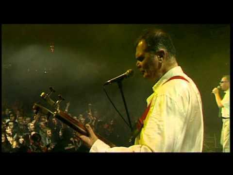 Pekinška Patka - Ori ori (Live @ Koncert Godine 2010)