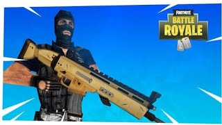 Fortnite Battle Royal Weapons Pack For CS 1.6
