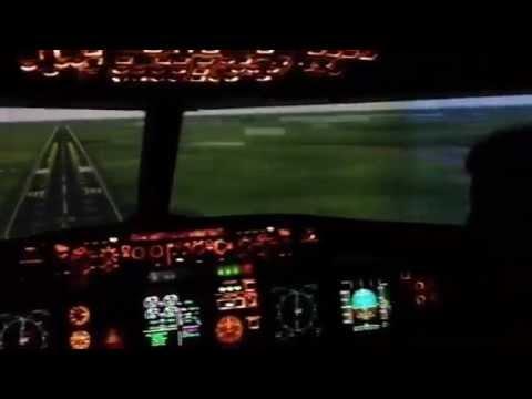 Airbus A320 LOFT