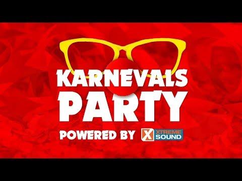 Karnevalsparty Mix | 1h Karneval Party Musik | Karnevalslieder | Fasnacht | Fasching | Fasnet
