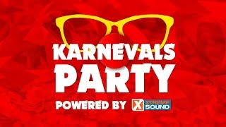 Karnevalsparty Mix   1h Karneval Party Musik   Karnevalslieder   Fasnacht   Fasching   Fasnet