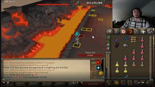 Inferno teaching Stream - Twisted Bow