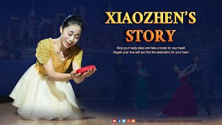 "Faith, Hope, Love | Praise God for His Great Love | Musical Drama ""Xiaozhen's Story"""