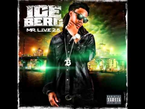 Ice Berg - Ill Be There (Ride or Die)