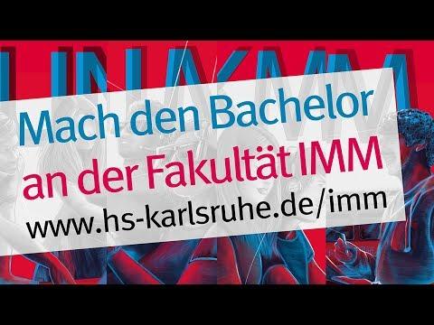 Fakultät IMM - Image Clip