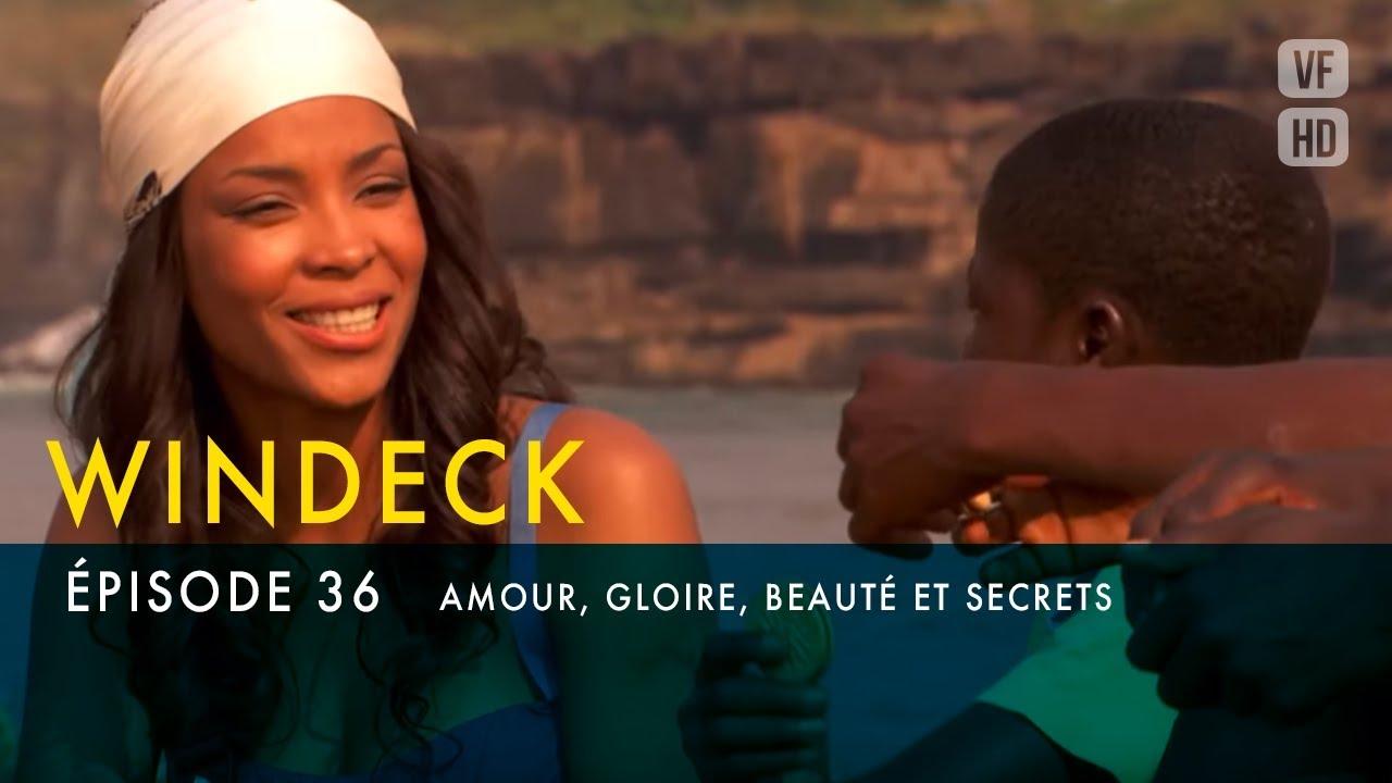 Windeck S1 épisode 36 En Français Amour Gloire Beauté Et Secrets