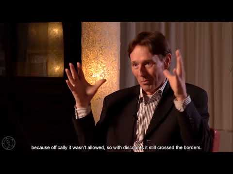 Ex-Illuminati Banker Ronald Bernard Exposes The Elite Global Banking System; Part 1